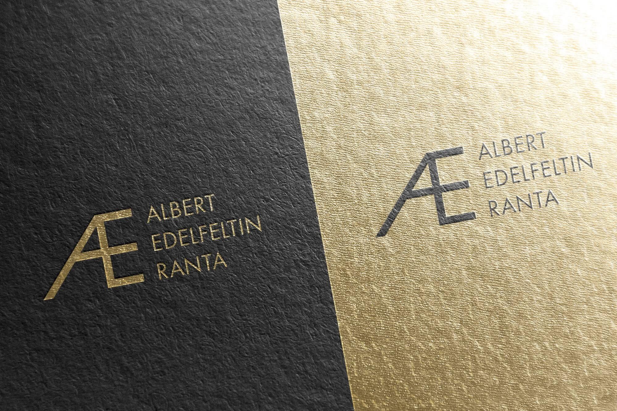 Logo ja hankkeen ilme