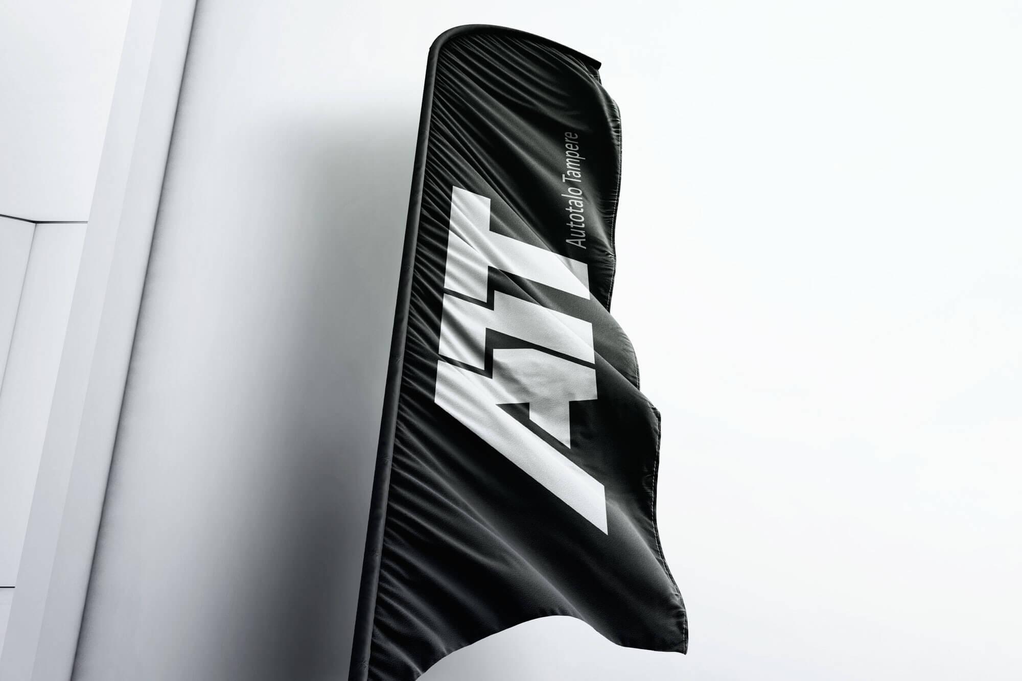 ATT logo ja brändi