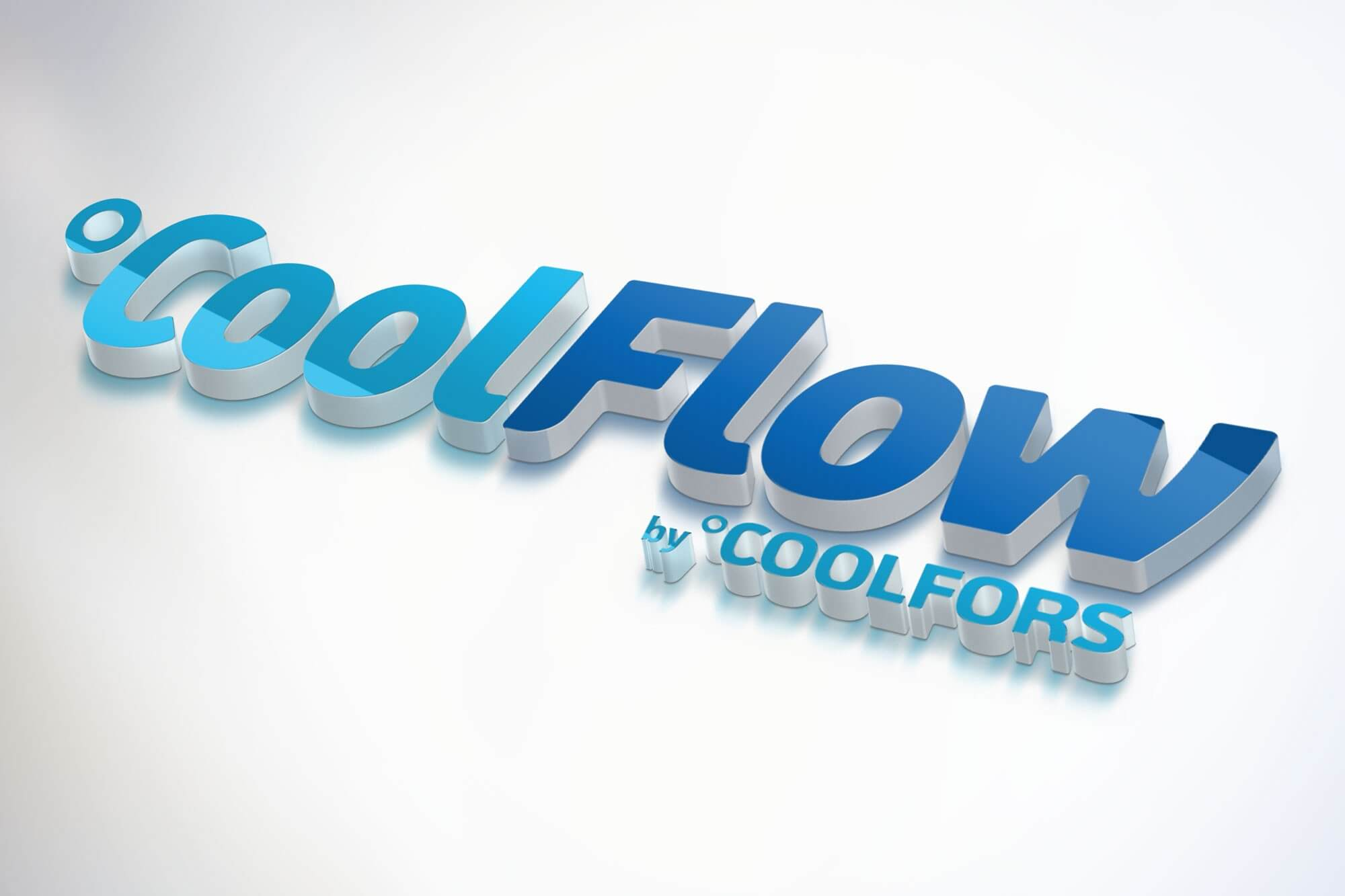 CoolFlow -tuotelogo