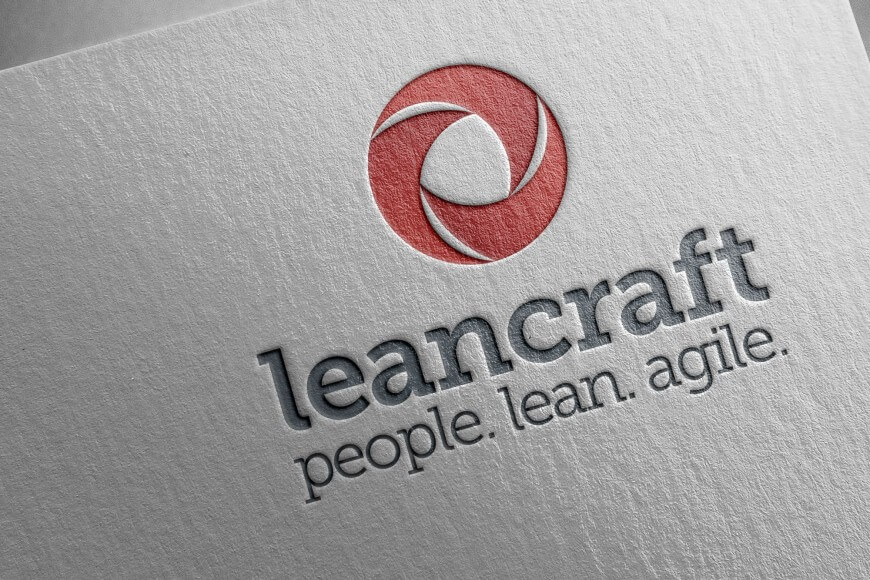 Leancraft brändi ja verkkosivut
