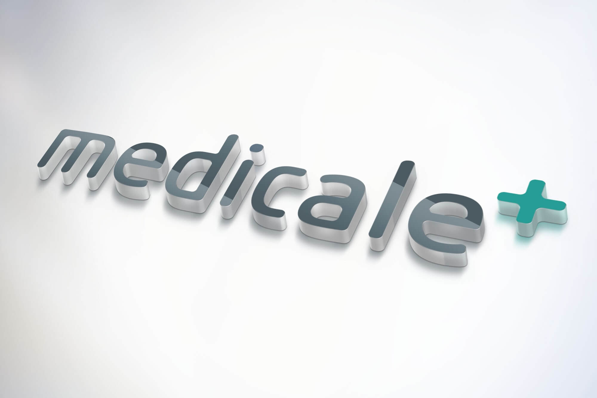 Medicale logo ja brändi