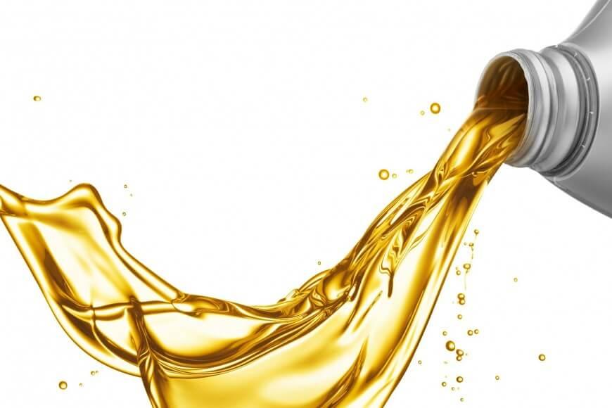 Miljoonia litroja rasvoja, öljyjä ja nestemäisiä kemikaaleja