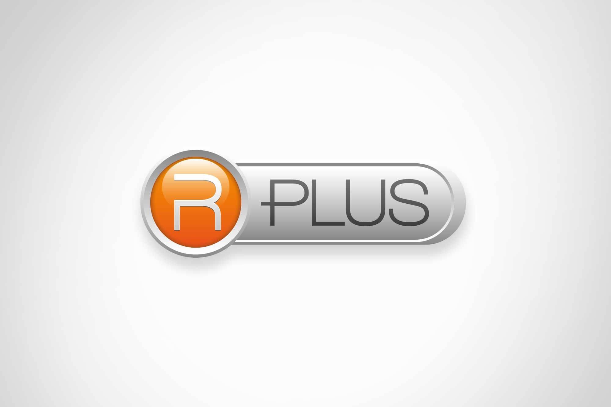 RestaOne R-plus huollon logo