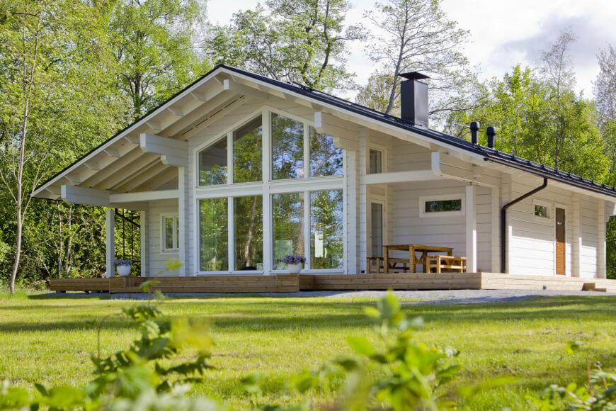 Lounais-Suomen talousalueiden omakotirakentajat saivat talosivuston