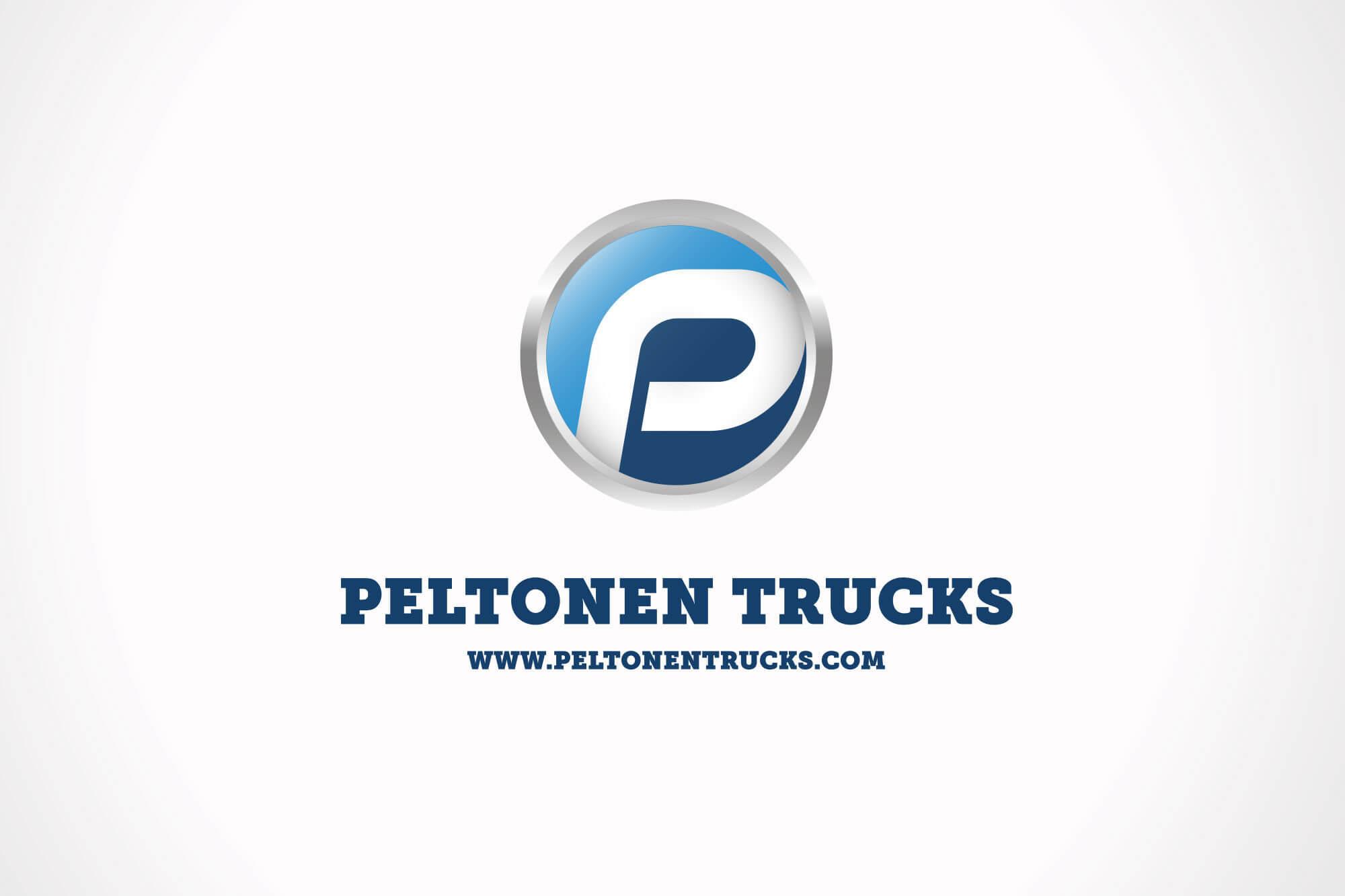 Peltonen Trucks logo