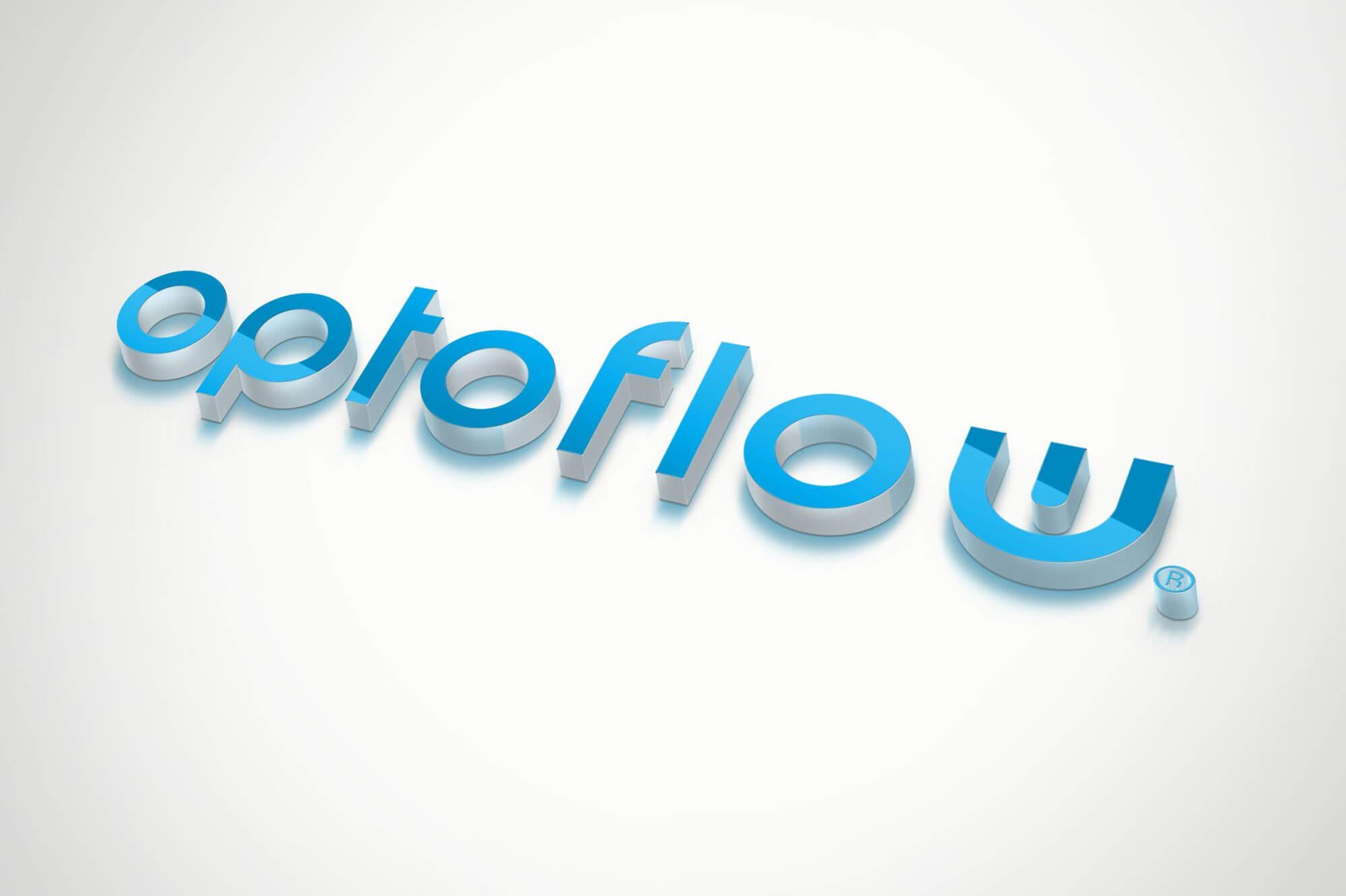 Optoflow® logo