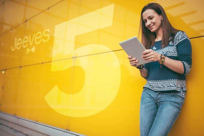Jeeveserp.fi ja Proseduuri uudistuivat verkossa