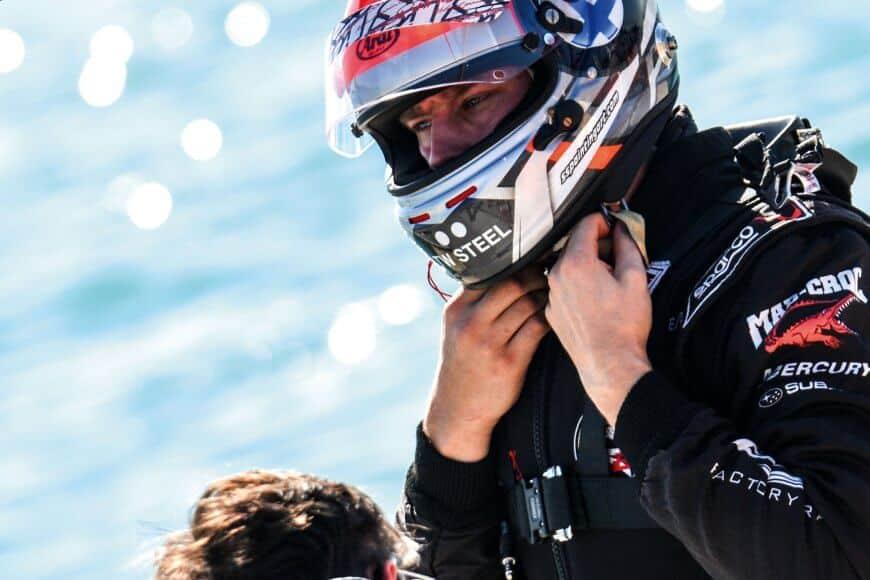 Filip Roms F1 Powerboat - Brändi-ilme ja markkinointi