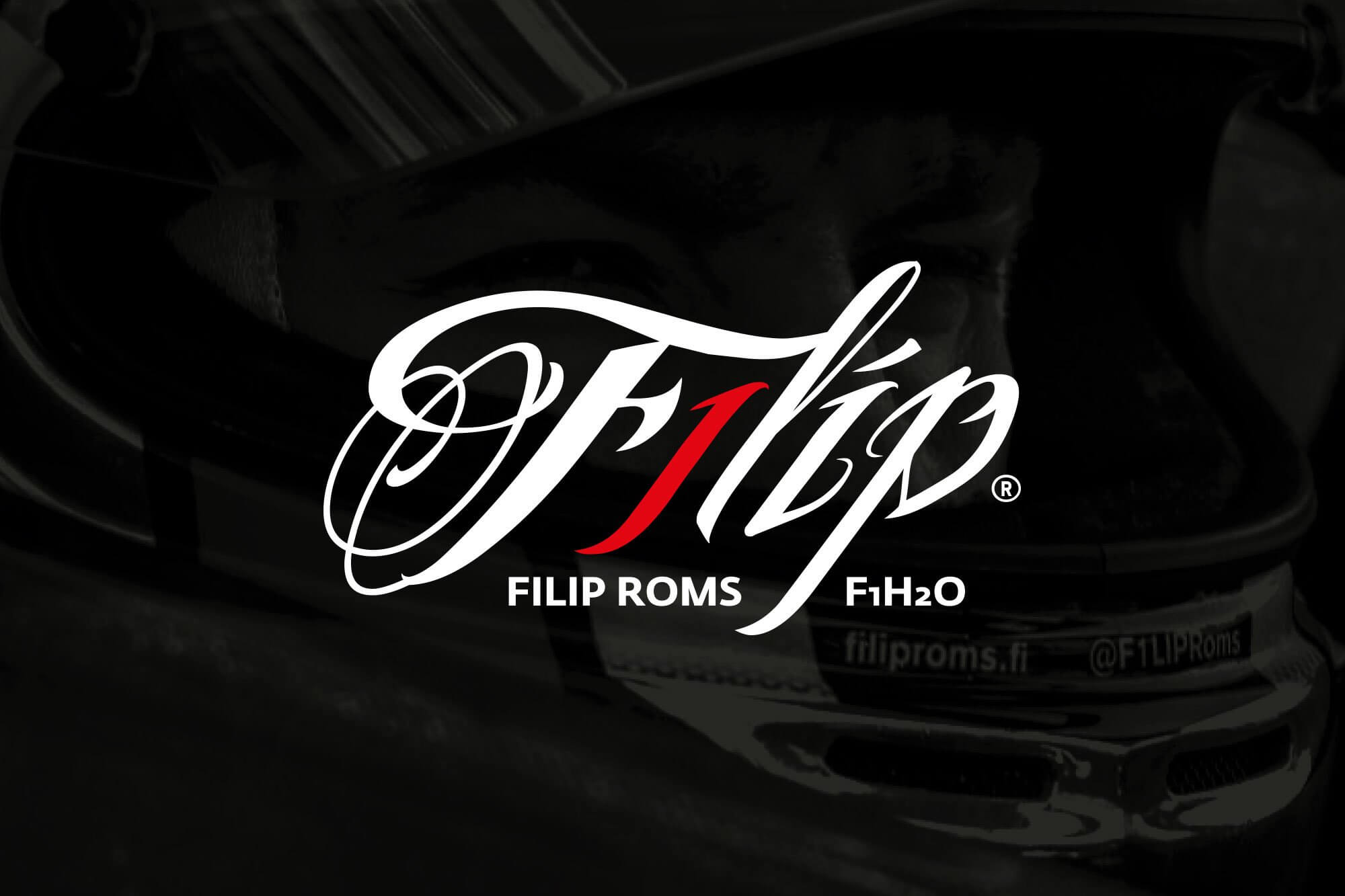 Filip F1H2O -logo