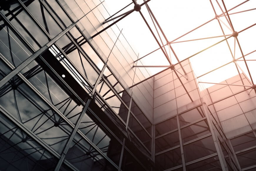 Uskottava yritysilme kansainvälisille kiinteistömarkkinoille