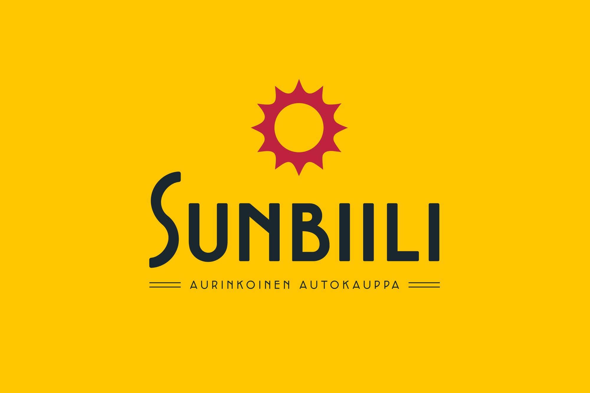 Sunbiili logo