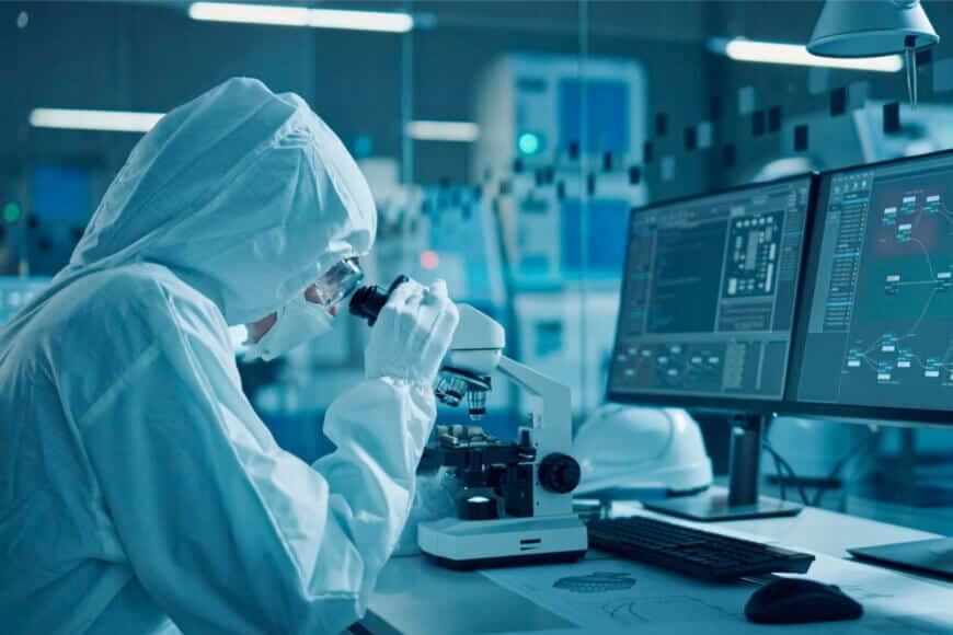 Bioteknologiayritys taistelee syöpää vastaan uudesta kulmasta