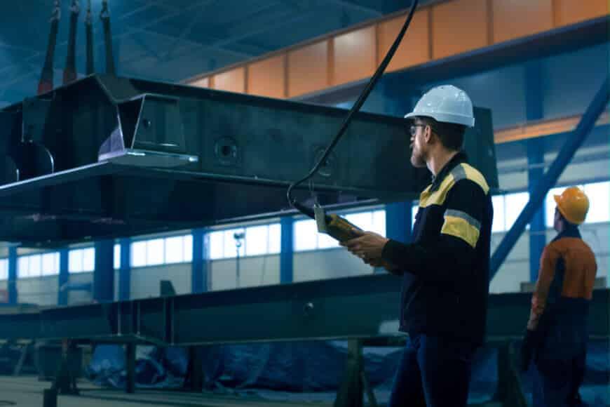 Crane Partner on nostureiden ja nostolaitteiden ratkaisutoimittaja