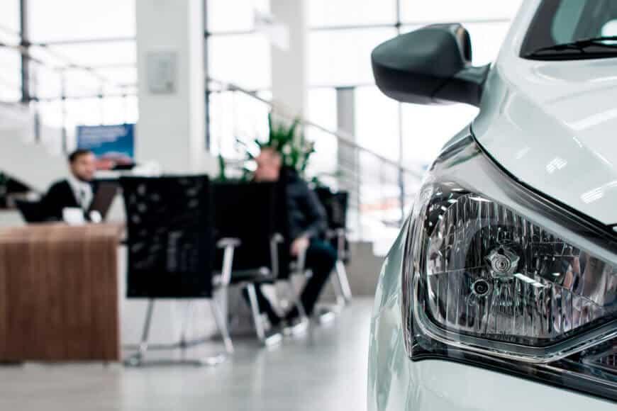 Euro-Auto on vakavarainen autokaupan ammattilainen.